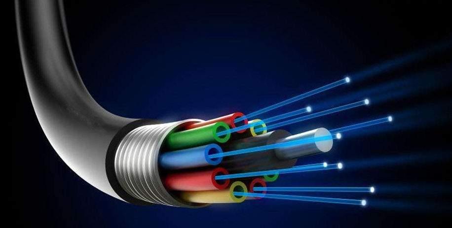 裸光纤业务